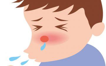 ノド風邪の治し方
