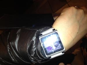 ウェブコンサルティングの立松さんの腕
