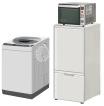 生活家電・調理家電 (冷蔵庫・洗濯機・エアコン・照明器具・オーブンレンジ・ウォシュレット)