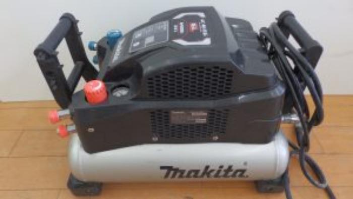 エアコンプレッサー(マキタ AC461XG)