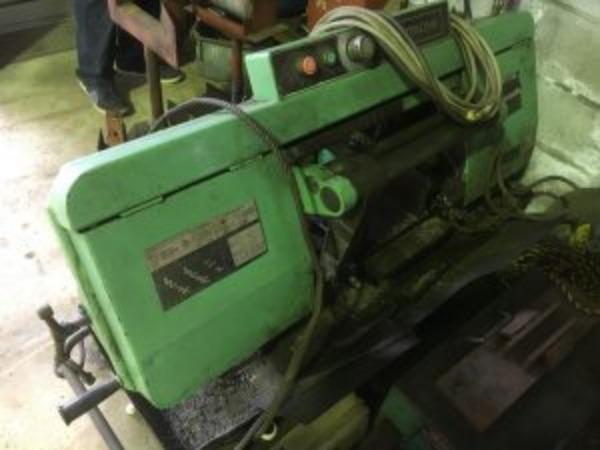 日立工機(ロータリーバンドソー CB 22FA)