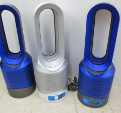 Dyson Pure Hot + Cool Link HP-03)