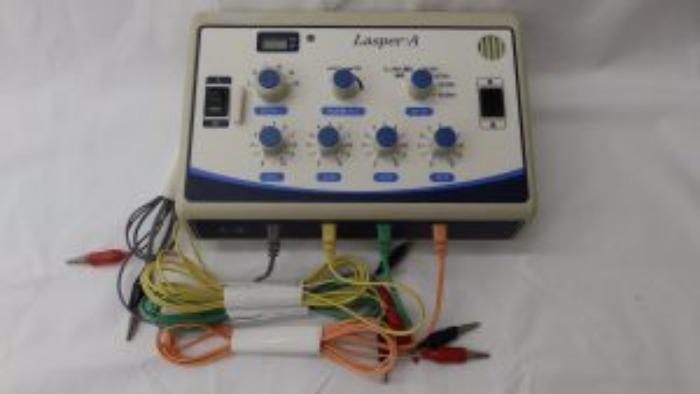 パルス低周波治療器 Lasper-A(ラスパーエース