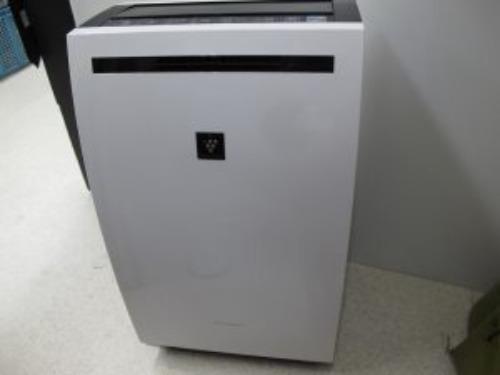 空気清浄機 Panasonic KCHD-70W