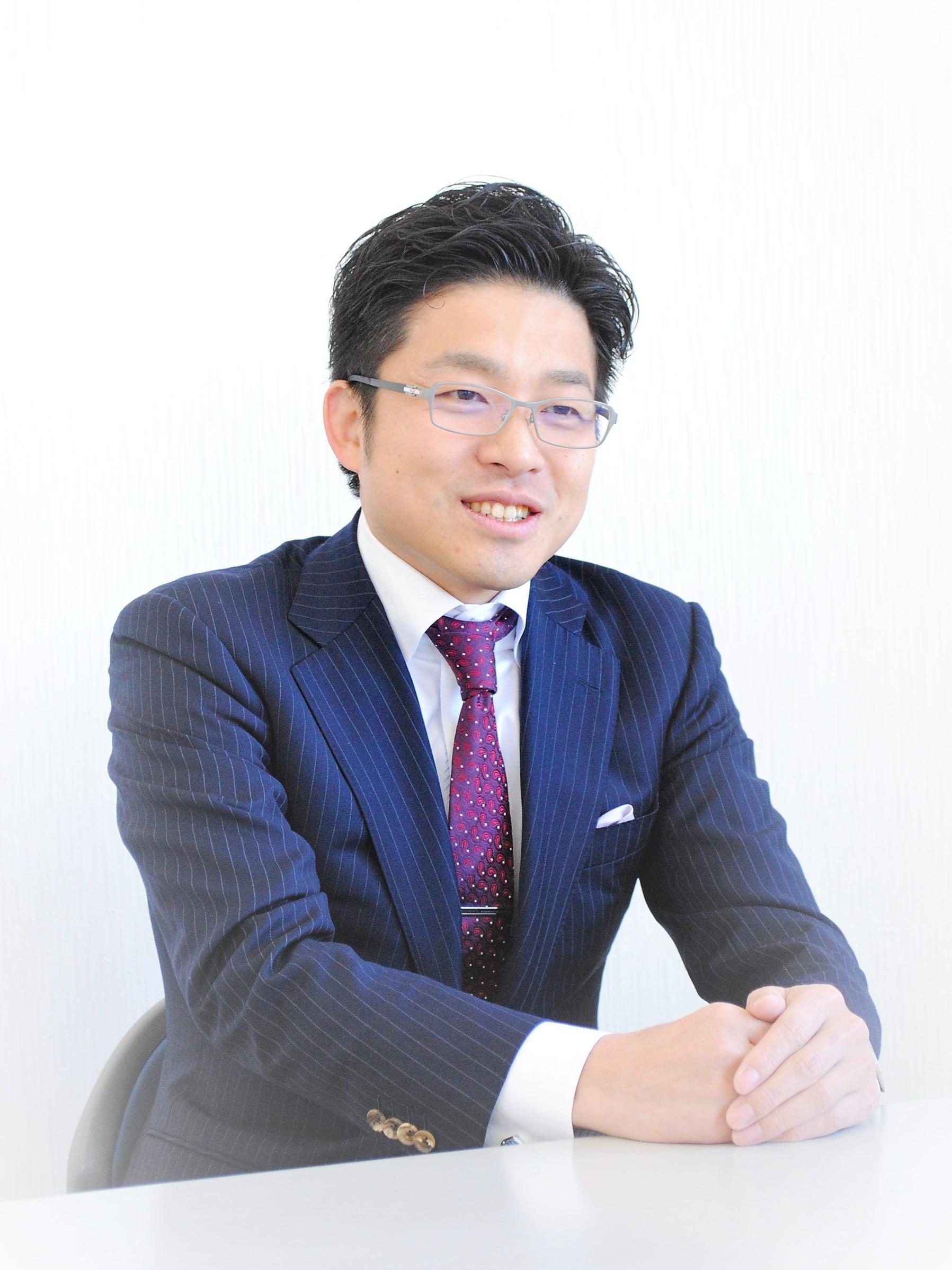 トランプコミュニケーション代表取締役社長 髙野祐平