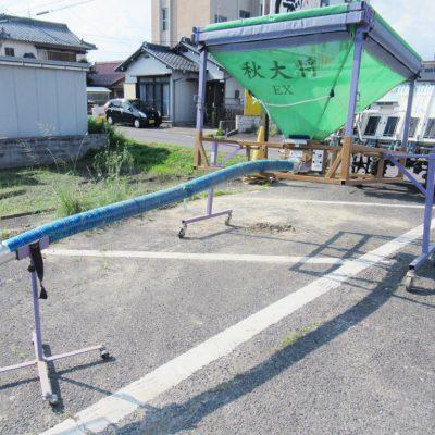 岐阜県岐阜市 グレンコンテナ RS-21  農機具